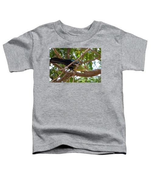 Schalow's Turaco Toddler T-Shirt