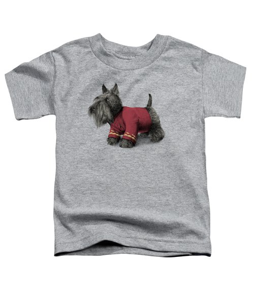 Scotty Toddler T-Shirt