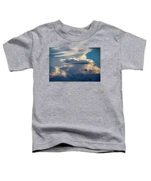 September Storm Chasing 015 Toddler T-Shirt