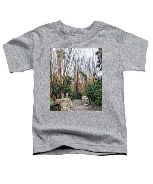 Serenity Path Toddler T-Shirt