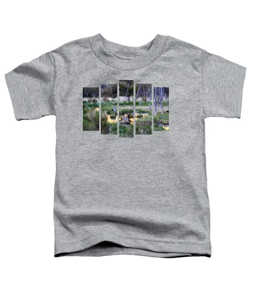 Set 48 Toddler T-Shirt