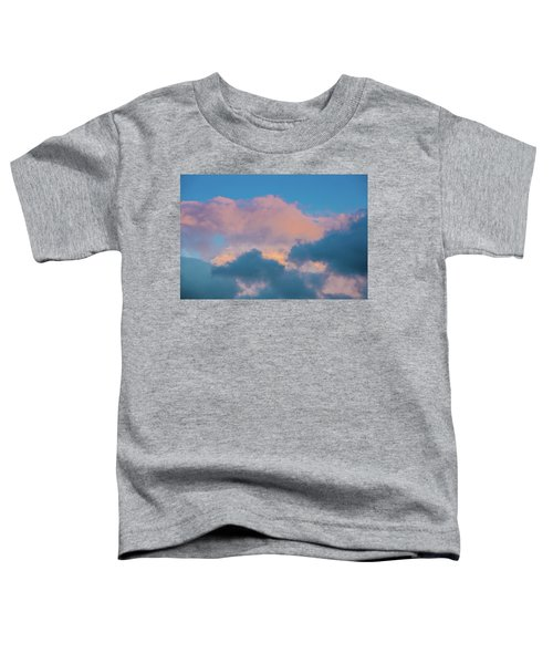 Shades Of Clouds Toddler T-Shirt