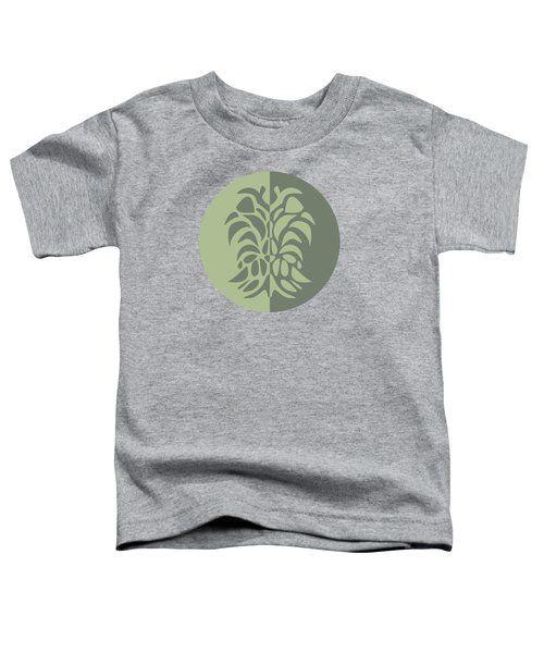 Shapes In My Dreams Toddler T-Shirt
