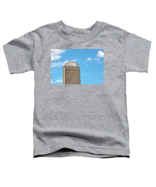 Silo Top Toddler T-Shirt