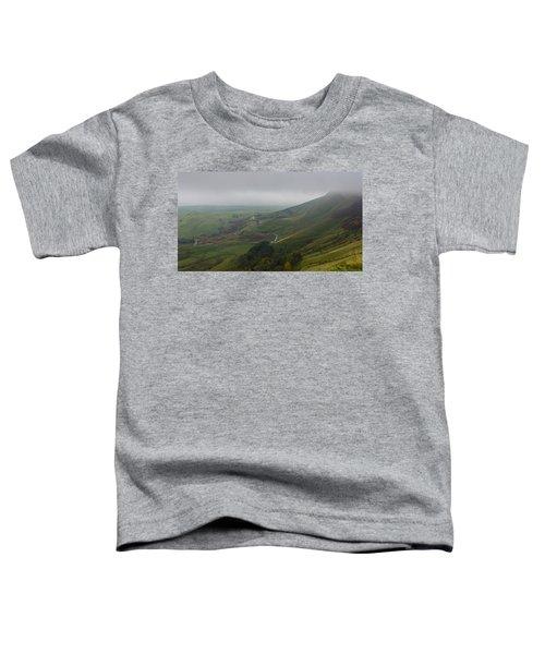 Shivering Mountain,  Toddler T-Shirt