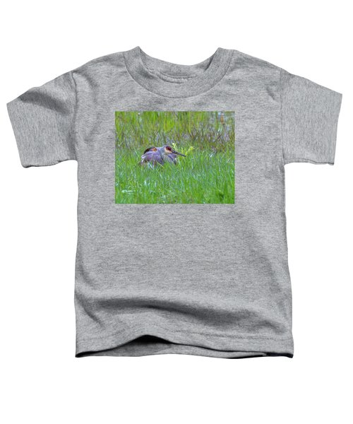 Single For Now  Toddler T-Shirt