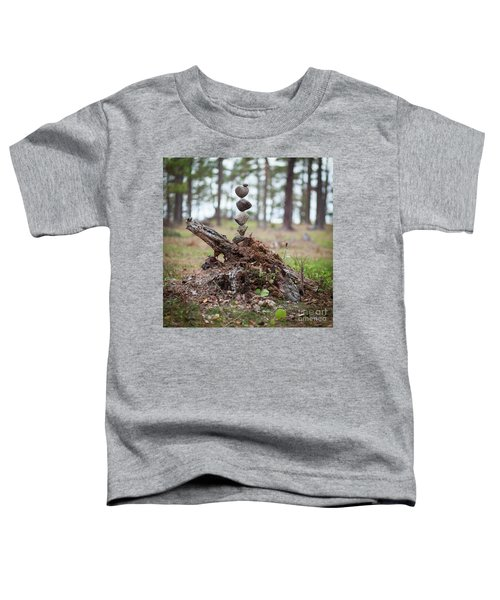 Skogstok Toddler T-Shirt