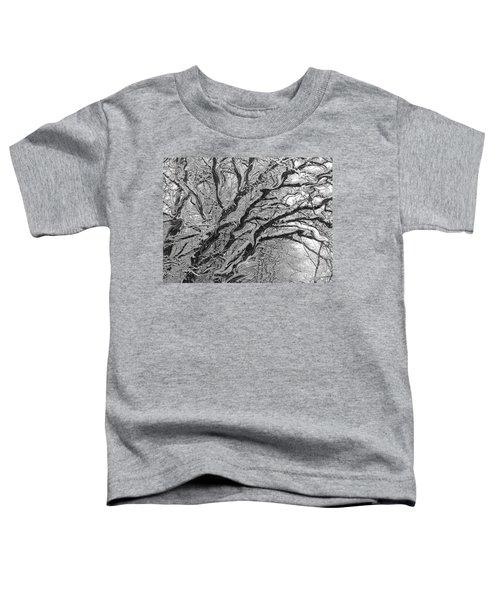 Snow Melt Toddler T-Shirt
