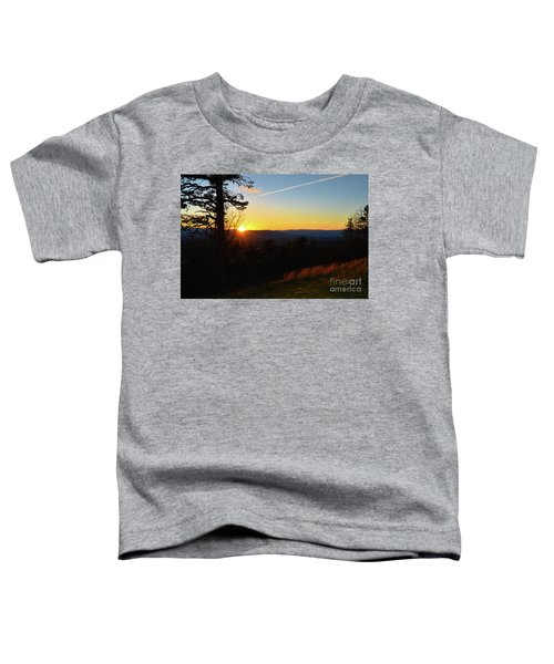 Solace And Pine Toddler T-Shirt