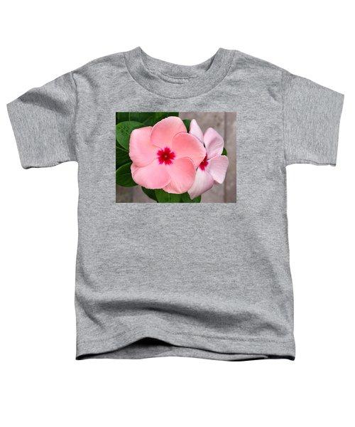 Somewhere In Paris Toddler T-Shirt