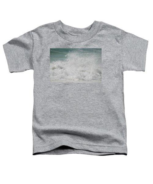 Splash Collection Toddler T-Shirt