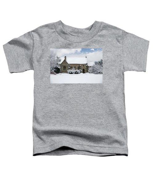 Spring Grove Chapel Toddler T-Shirt