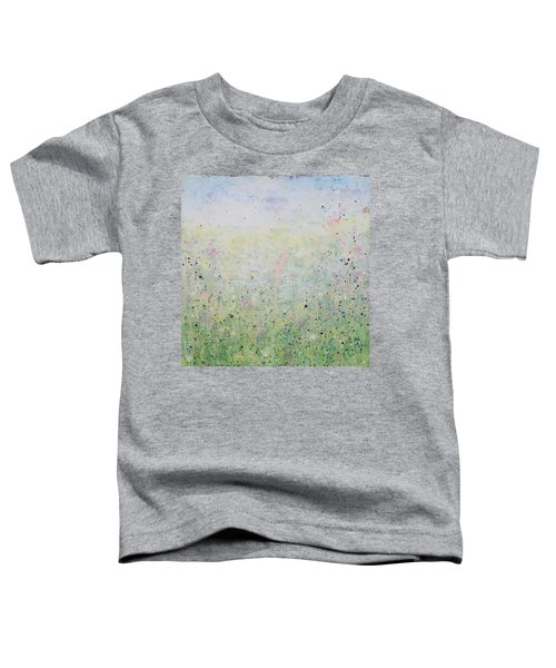 Spring Walk Toddler T-Shirt