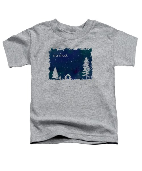Star Struck Toddler T-Shirt