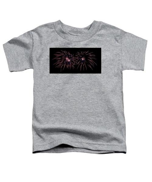 Starbursts Toddler T-Shirt