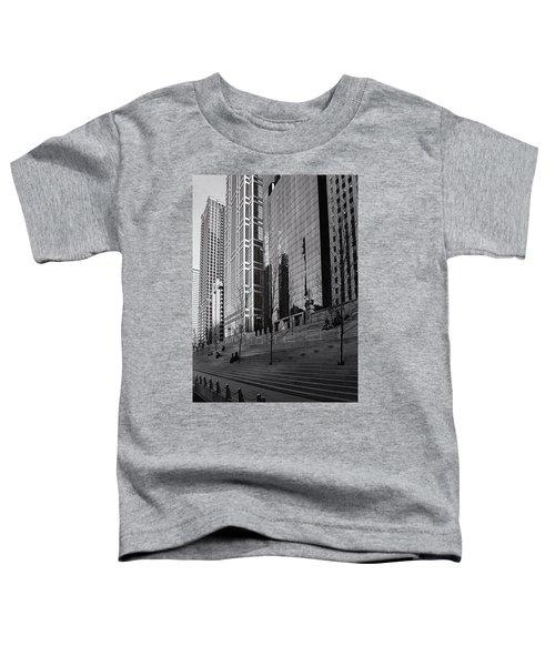 Stepping Up Toddler T-Shirt
