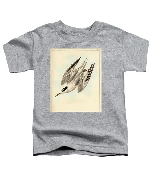 Sterna Elegans Toddler T-Shirt