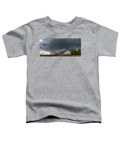 Storm Chasin In Nader Alley 008 Toddler T-Shirt