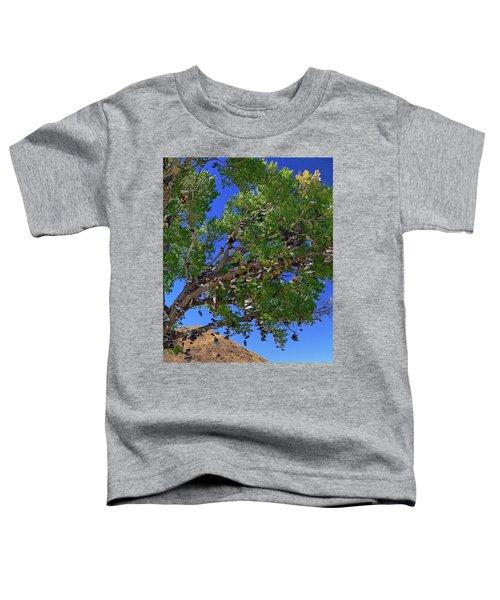 Strange Fruit Toddler T-Shirt