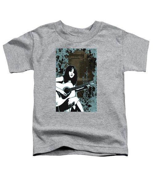 Strings Toddler T-Shirt
