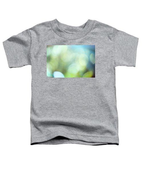 Summer Day II Toddler T-Shirt