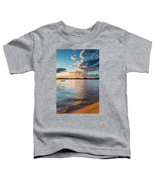 Summer Shower  Toddler T-Shirt