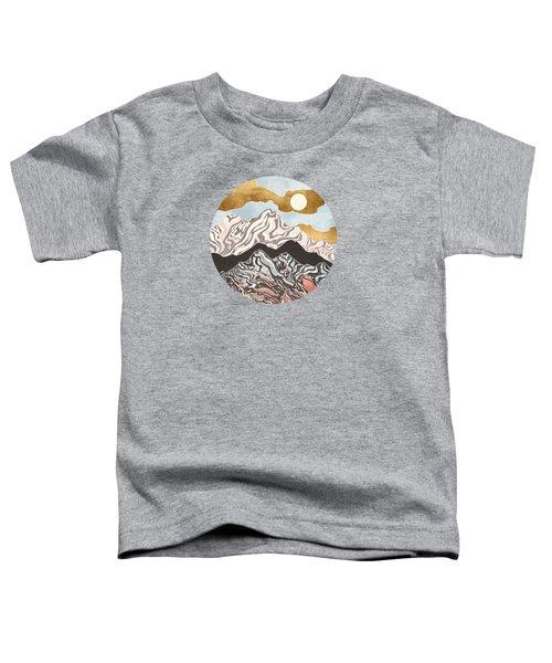 Summer Sky Toddler T-Shirt