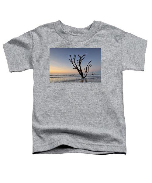 Sunset At Botany Bay Toddler T-Shirt