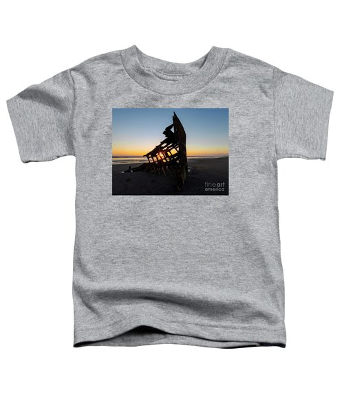 Swallowed By Time Toddler T-Shirt