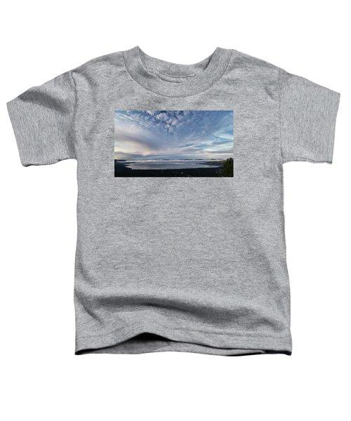 Tahoe Sky Toddler T-Shirt