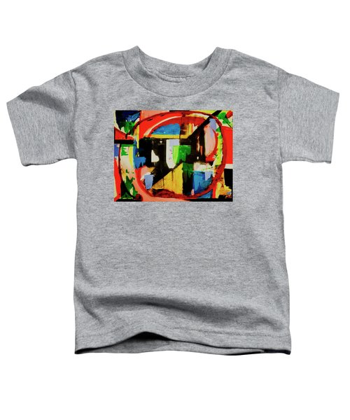 Take Me There Toddler T-Shirt