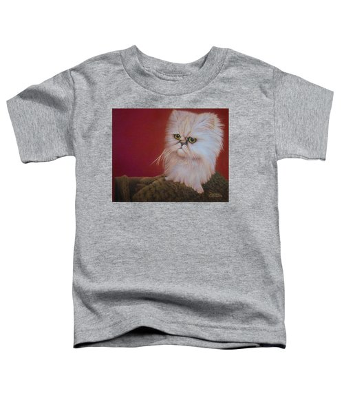 Tempest In A Teacup Toddler T-Shirt