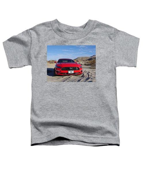 The Beast Toddler T-Shirt