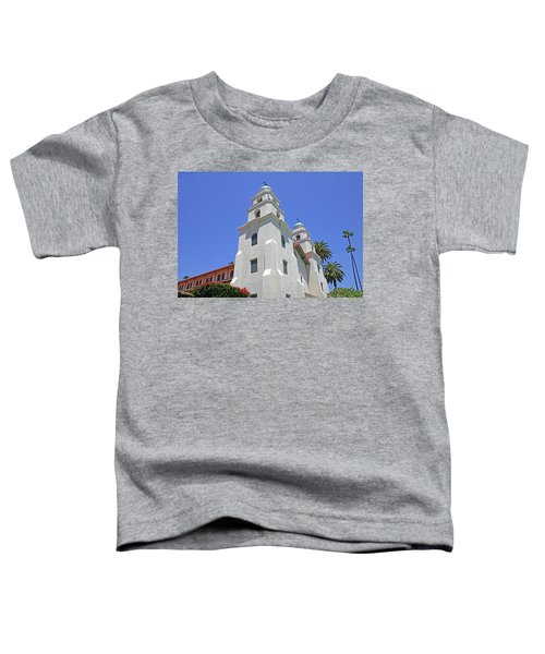 The Church Of The Good Shepherd - Church Of The Stars Toddler T-Shirt