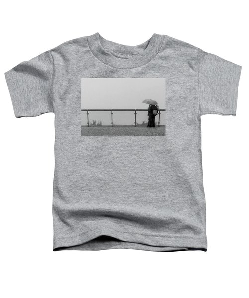The Conversation Toddler T-Shirt