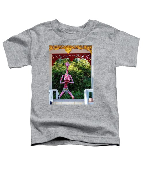 The Fate Of Thieves Toddler T-Shirt