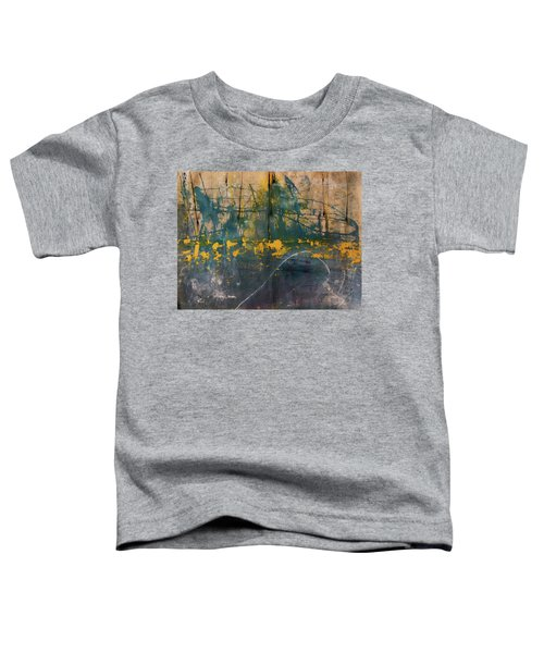 The Heart Of The Sea Toddler T-Shirt