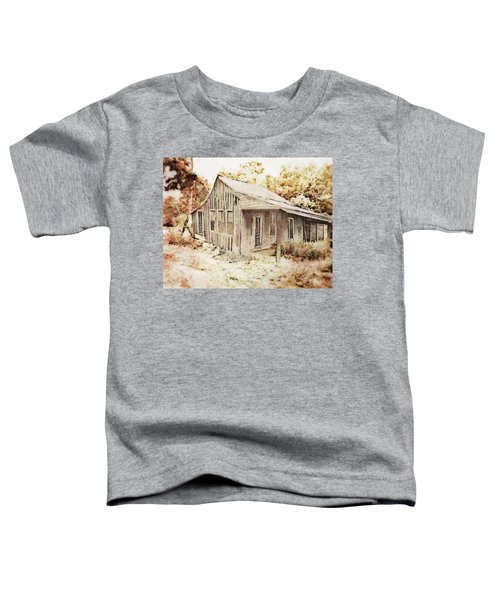 The Home Place Toddler T-Shirt
