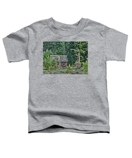 The Homestead Toddler T-Shirt