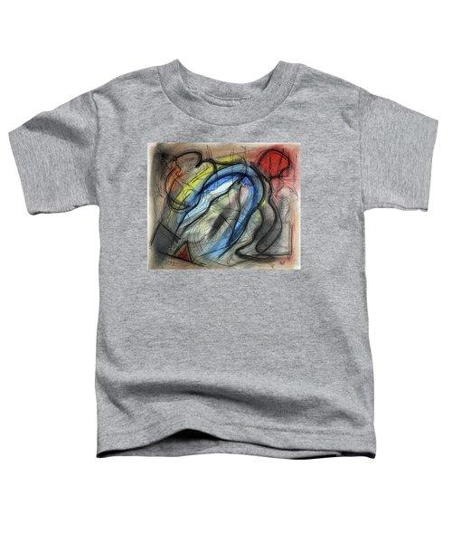 The Hump Toddler T-Shirt