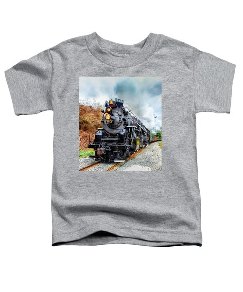 The Iron Horse  Toddler T-Shirt