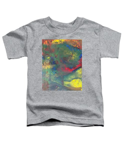 The Light Within Toddler T-Shirt