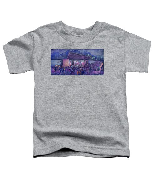 The Machine Toddler T-Shirt