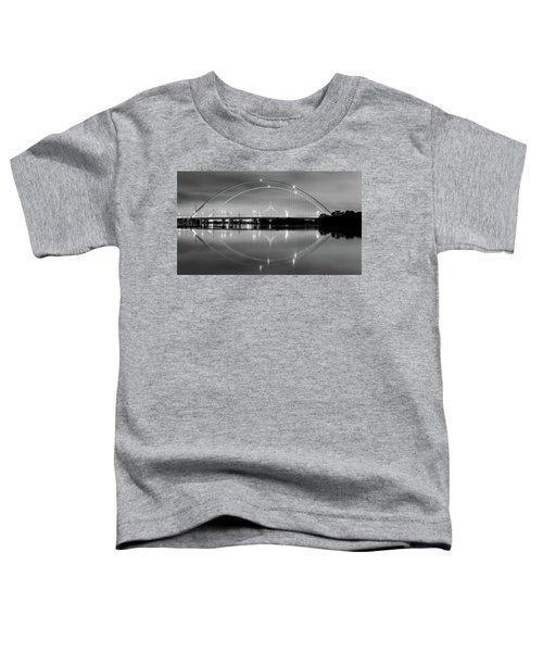 The Margaret Mcdermott Bridge Toddler T-Shirt