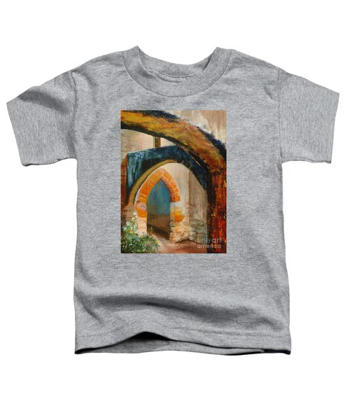 The Mission Toddler T-Shirt