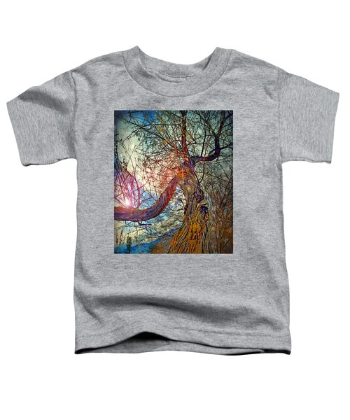 The Offering Toddler T-Shirt