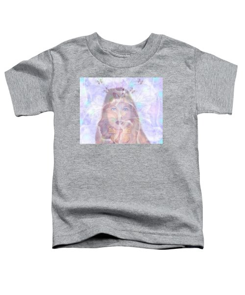 The Prophecy Toddler T-Shirt