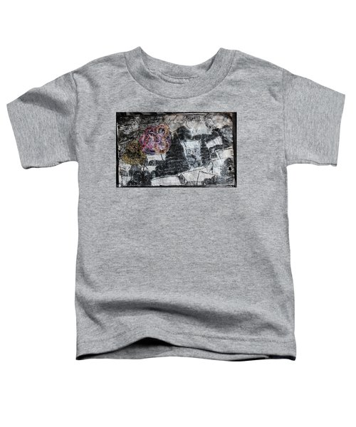 The Slow And Winding Tale Of Destruction Toddler T-Shirt