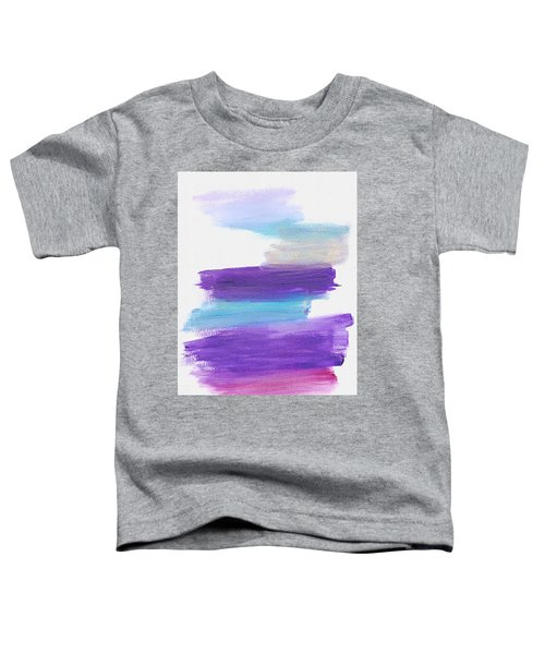 The Unconscious Mind Toddler T-Shirt
