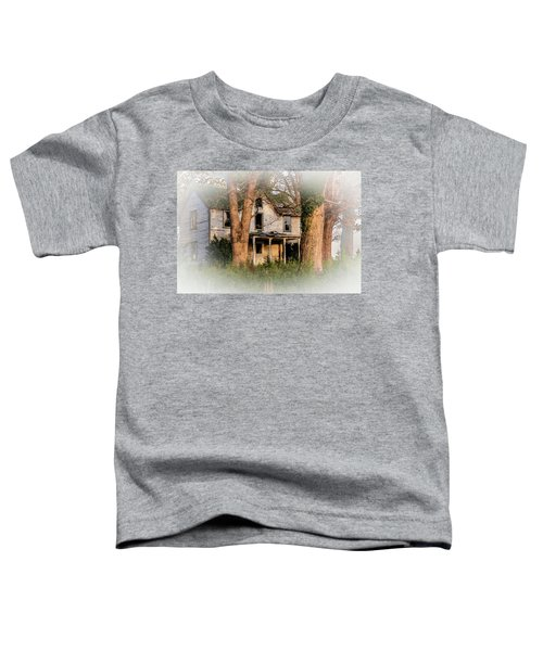 These Old Houses  Toddler T-Shirt